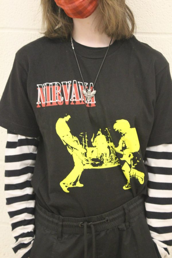 Chardon students love Nirvana whether you like it or not.