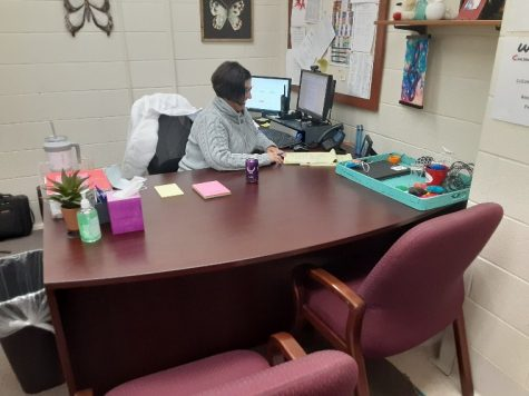 Strike up the Band: Paroubek Shifts from Band to School leader