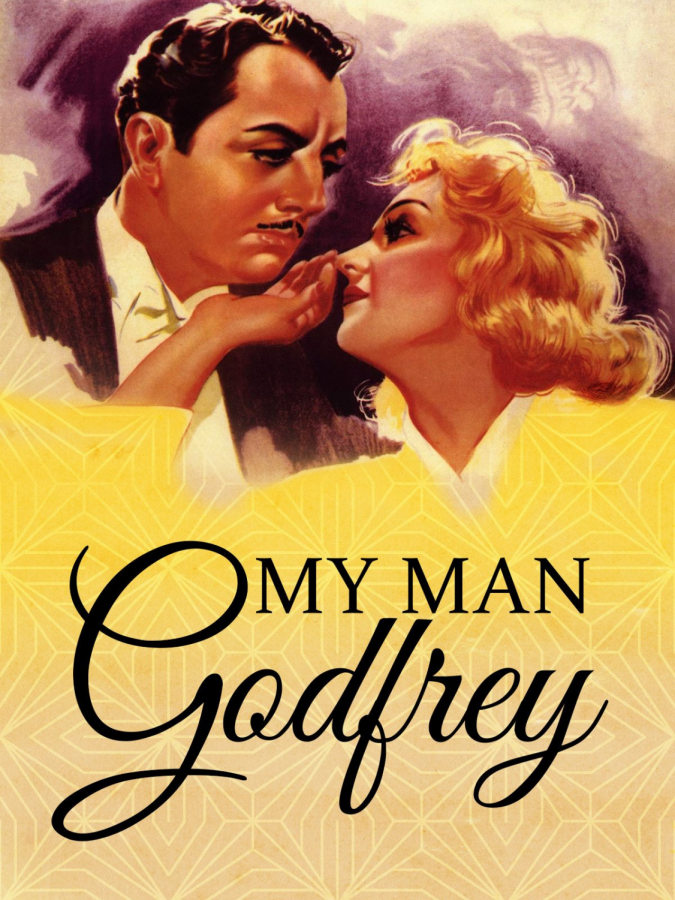 The 1936 film My Man Godfrey was adapted into a play which will be performed by CHS Drama.