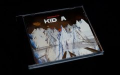 """Navigation to Story: Radiohead reissues iconic album """"Kid A"""" for its 21st Anniversary"""