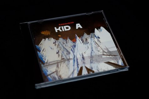 Radiohead reissues iconic album Kid A for its 21st Anniversary